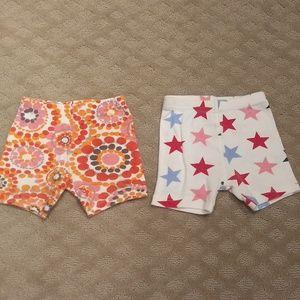 New listing! Pajama shorts bundle